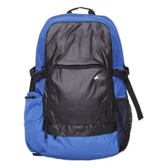 Fastrack Hi Utility Blue Backpack-A0336NBL01