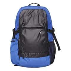 Fastrack Hi Utility Blue Backpack-A0336NBL01
