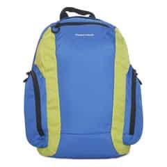 Fastrack Blue Backpack-A0507NBL01