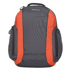 Fastrack Grey Backpack-A0507NGY01