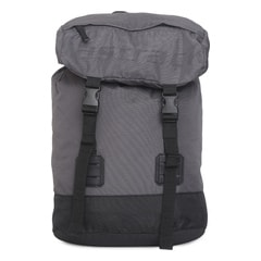 Fastrack Grey Backpack-A0508NGY01