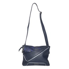 Fastrack Blue Sling Bag For Women-A0530PNV01