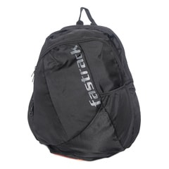 Fastrack Black Gym Bag for Women