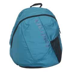 Fastrack Teal Gym Bag for Women