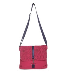 Fastrack Pink Bag for Women