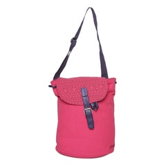 Fastrack Pink Backpack for Women-A0535CPK01