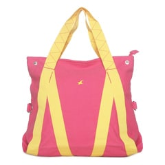 Fastrack Pink Bag for Women A0536CPK01
