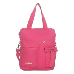 Fastrack Pink Bag for Women A0537CPK01