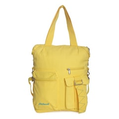 Fastrack Yellow Bag for Women A0537CYL01