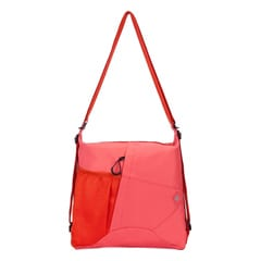 Fastrack Blue Sling Bag for Women