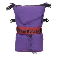 Fastrack Purple Sling Bag for Women