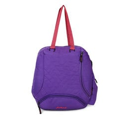 Fastrack Purple Backpack for Women