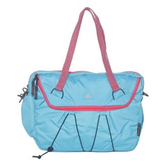 Fastrack Blue Laptop Bag for Women