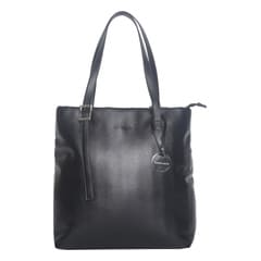 Fastrack Black Shoulder Bag for Women