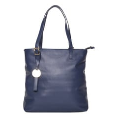 Fastrack Blue Shoulder Bag for Women