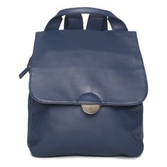 Fastrack Blue Backpack for Women