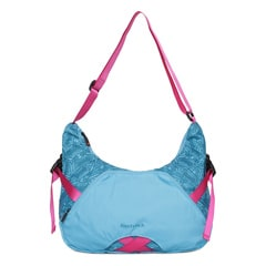 Fastrack Blue Sling for Women