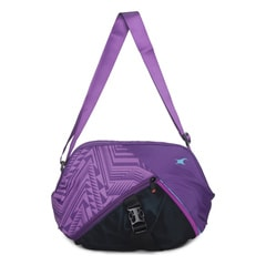Fastrack Purple Sling for Women