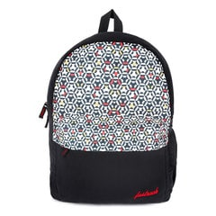 Fastrack Black Backpack for Women