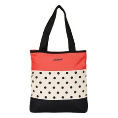 Fastrack Red Canvas Bags for Women