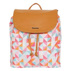 Fastrack Mixed Polycanvas Bag for Women