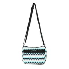 Fastrack Multicolour Polyester Canvas Bags for Women