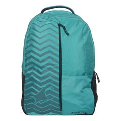 Fastrack Green Backpack for Men