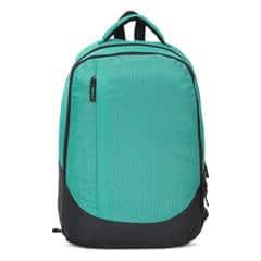 Fastrack Green Backpack for Men