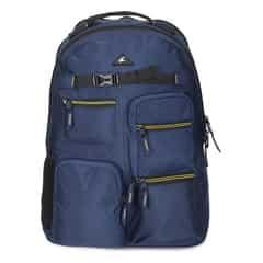 Fastrack Blue Unisex Backpack