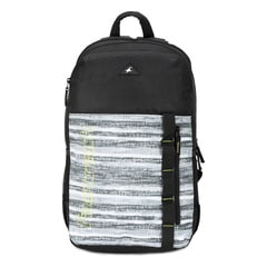 Fastrack Grey Color Backpack for Men