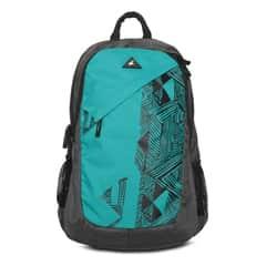 Fastrack Blue Backpack