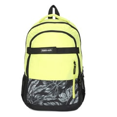 Fastrack Green Unisex Backpack