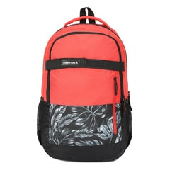 Fastrack Teal Color Backpack for Men
