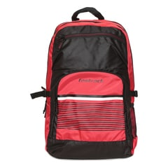 Fastrack Red Backpack