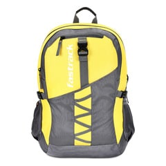 Fastrack Back to Campus Yellow Unisex Backpack
