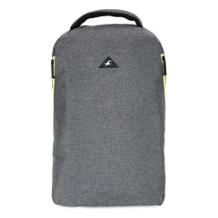 Fastrack Back to Campus Grey Unisex Backpack