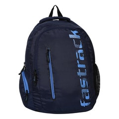 Fastrack Blue Polyester Bags for Men