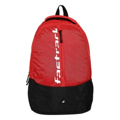 Fastrack Red Polyester Bags for Men
