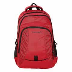 Fastrack Red Polyester Bag for Men