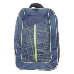 Fastrack Blue Unisex Laptop Backpack-AC003NBL01AB
