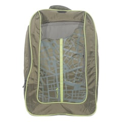 Fastrack Non Leather Green Laptop Backpack-AC003NGR01AB