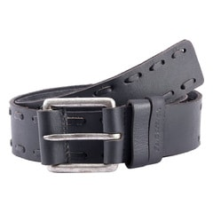 Fastrack Male Leather Casual Belt-B0336LBK01S