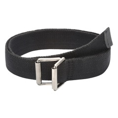 Fastrack Belts Webbing Non Leather Men Large-B0373WBK01L