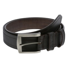 Fastrack Belts Leather Men Large-B0375LBR01L