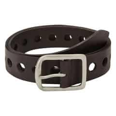 Fastrack Brown Leather Belt for Men