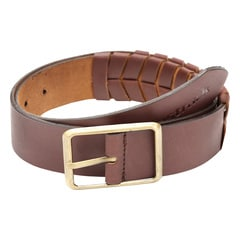 Fastrack Belt for Men-B0384LBR01X