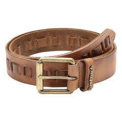 Fastrack Belt for Men-B0386LBR01L