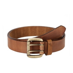 Fastrack Tan Leather Belts for Men