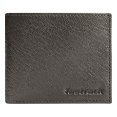 Fastrack Brown Wallet For Men-C0370LBR01