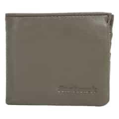 Fastrack Green Wallet for Men C0400LGR01